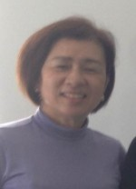 吉澤孝子さん